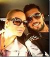 Tamara Gorro - Argentine Soccer Player Ezequiel Garay's ...
