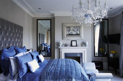 Modern Victorian Bedroom