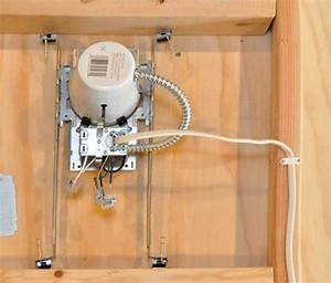Fan And Recessed Lighting Wiring Diagram For Bedroom