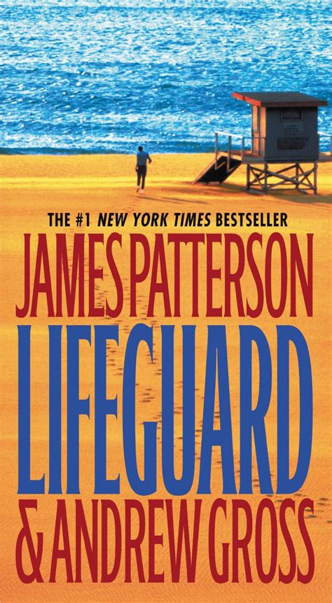 james patterson lifeguard