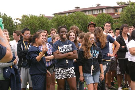 Uc Irvine Orientation Resources For