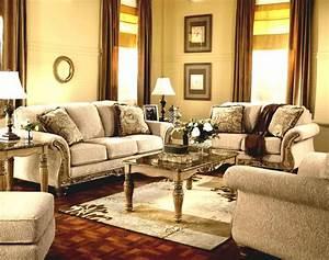 ashley living room furniture sets home decor takcopcom With ashley furniture living room photos