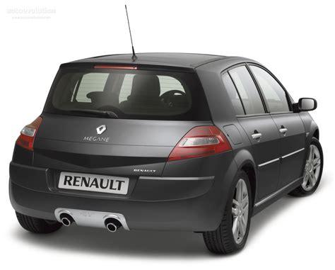 renault megane 2006 renault megane gt 5 doors specs 2006 2007 2008