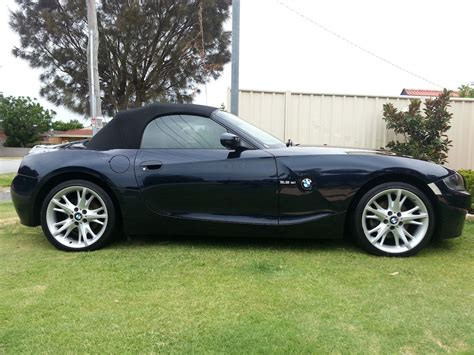 2005 Bmw Z4 Specifications by 2005 Bmw Z4 2 5si E85 Related Infomation Specifications