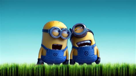 wallpapers minions hd wallpaper cave