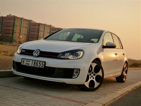 Vw Golf Gti Mk6 2018 Abt Vw Golf 6 Vi Gti Last Edition