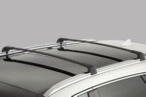 Kia Sorento Roof Rails by Oem 2016 2017 Kia Sorento Roof Rack Cross Bars Luggage