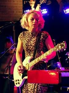 Blues Belle Sam... Samantha Fish
