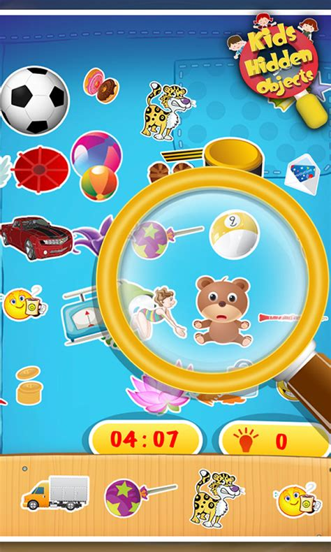 free objects for android object free app android freeware