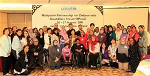UNICEF Malaysia - Press - The Malaysian Partnership on ...