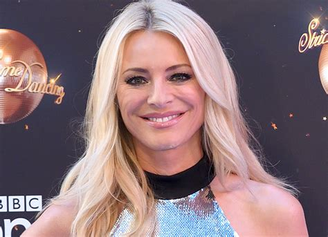 Tess Daly's amazing trousers are just £26 from Zara - YOU ...