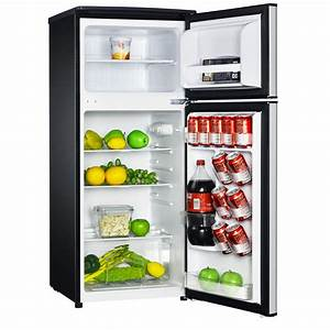 4 5 Cu  Ft  2-door Refrigerator - Refrigerators