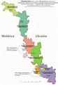 Administrative divisions of Transnistria - Wikipedia