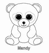 Panda Drawing Coloring Pages Printable Baby Draw Funny Getdrawings sketch template