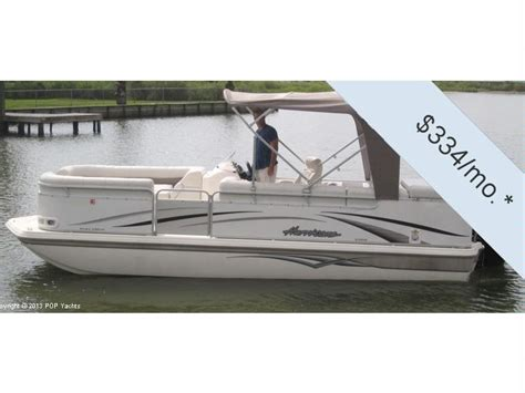 Hurricane Deck Boat Dimensions by Hurricane Deck 238 Re Ob In Florida Power Boats Used