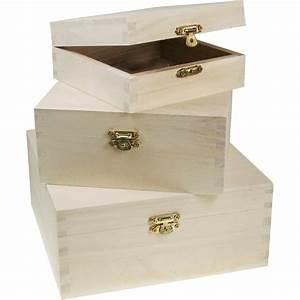 Boxen Zur Aufbewahrung : 3er oder 2er set holzdosen holzbox truhe aufbewahrung deko stapelbox box boxen ebay ~ Markanthonyermac.com Haus und Dekorationen