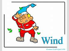 Wind Clipart Bild Wetter Bilder kostenlos