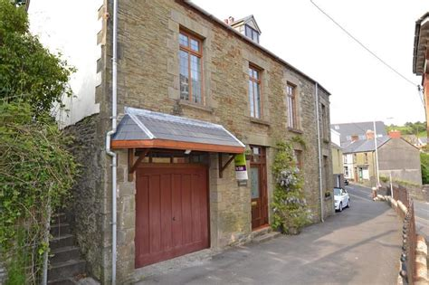 5 Bedroom Semidetached House For Sale In Edwinsford Heol