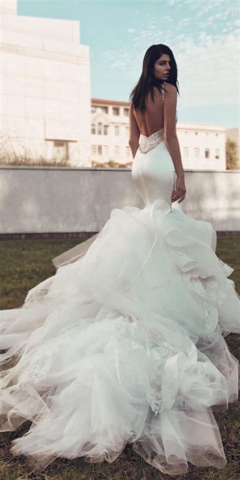 mermaid wedding dresses  wedding party wedding
