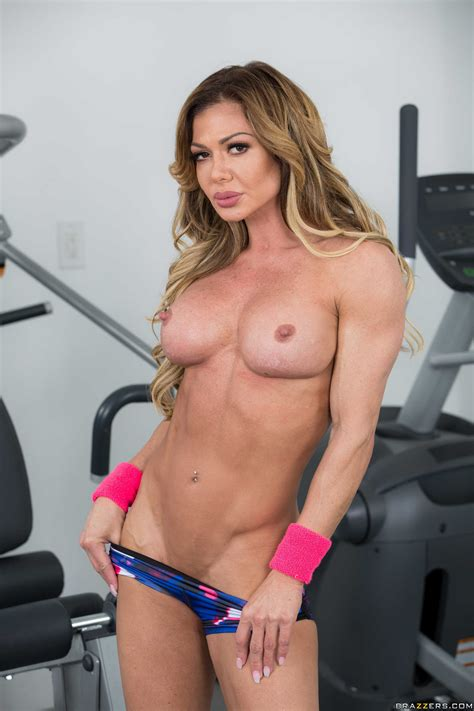 Fit Woman Had Sex In The Gym Photos Nina Dolci Keiran
