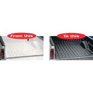 herculiner bed liner herculiner bed liner 1 quart black truck bed liners