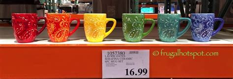 The best coffee at costco might surprise you. Costco Mugs | Best Mugs Design