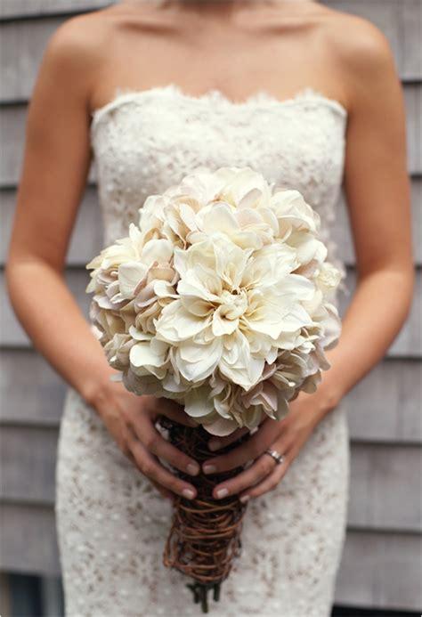 bouquet inspiration rustic dahlia bridal bouquet