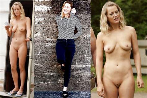 Antje Koch German Actress Naked 25 Pics