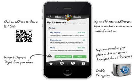 This is very popular right now and is a great choice for storing bitcoins as well as for transactions with anyone around the globe. Apple Blocks Last Bitcoin Wallet App Blockchain from iOS - Gizbot News