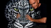 Craig Tracy Body Painter Extraordinaire and Dr. Nick on ...