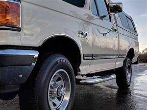Collector Quality 1991 Ford F150 Xlt 4x4 Short Bed Only