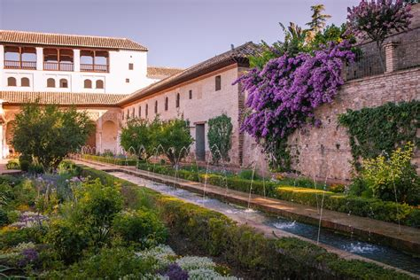 15 Best Things to Do in Granada (Spain) - The Crazy Tourist