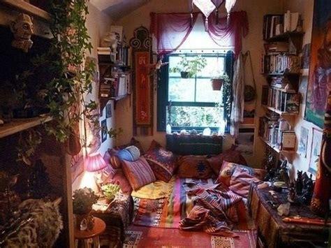 Cozy, Hippie Bedroom~