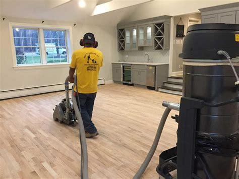 Dustless Floor Sanding Nj by Dustless Wood Floor Sanding Nj