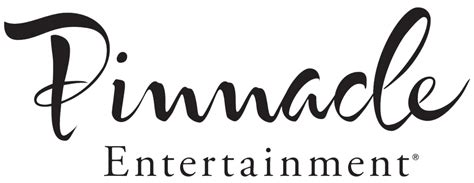 pinnacle entertainment wikipedia