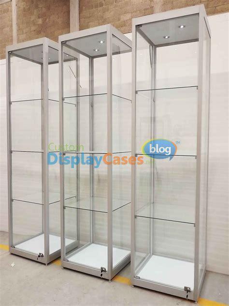 Tower Display Cases ? Custom Made   Custom Display Cases BLOG