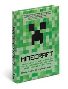 The Unlikely Tale of Notch Markus Persson Minecraft