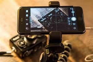 Nightcap Pro - An Iphone Camera App Review