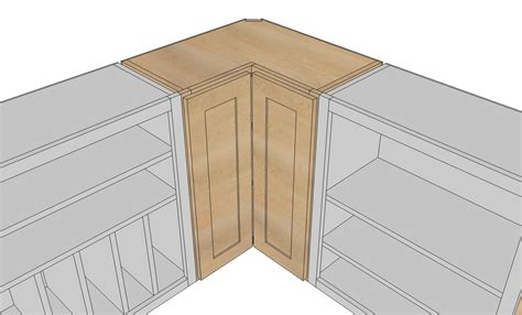 how to build a corner cabinet for a tv a step by step photographic woodworking guide page 73
