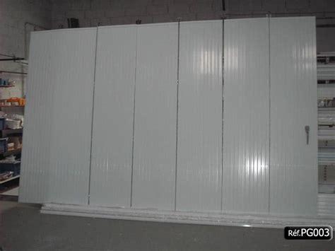portes de garage en lame pvc  fabriquer ou pret  installer