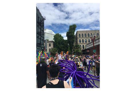 Pride By Pdx Vanguard