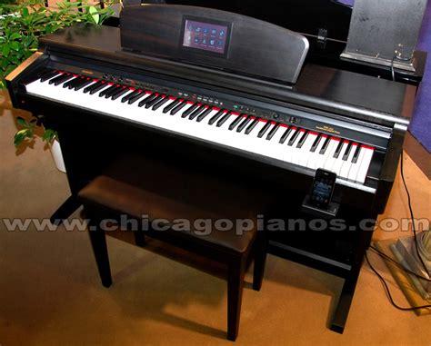 Suzuki Pianos by Suzuki Digital Pianos From Chicago Pianos