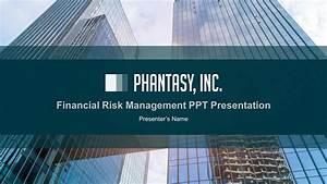 Financial Advisor Premium Powerpoint Template
