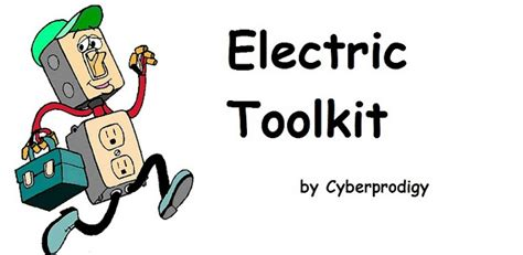 electric toolkit  apk app