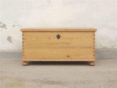 Alte Englische Möbel by Alte Antike Massivholz Truhe Kiste Antike M 246 Bel Und