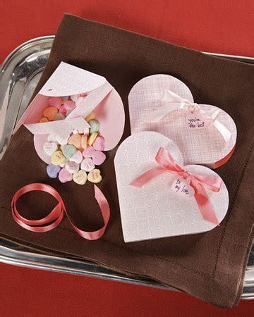cute food  kids valentines day treat bag ideas