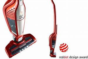Red Dot Award 2015 : electrolux awarded four red dot product design awards including best of the best ~ Markanthonyermac.com Haus und Dekorationen