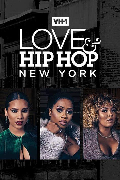 Watch Love And Hip Hop Season 10 Episode 102 Secrets