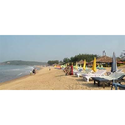 Calangute Beach attractions Panaji North Goa