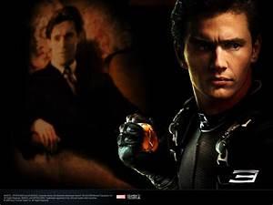 James Franco - James Franco in Spider-Man 3 Wallpaper 23 ...